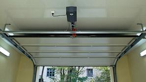 Garage Door Service & Repairs