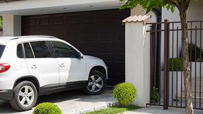 Garage Door Automatic Conversion